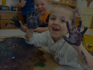 Play based preschool in Buckeye Arizona located in the West Valley