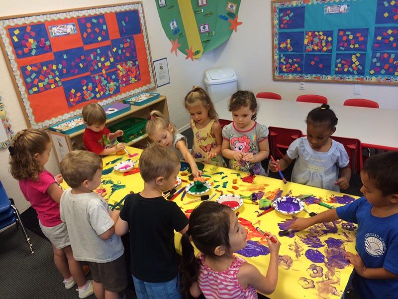 preschools in buckeye az preschool careers the iliad academy preschool 386